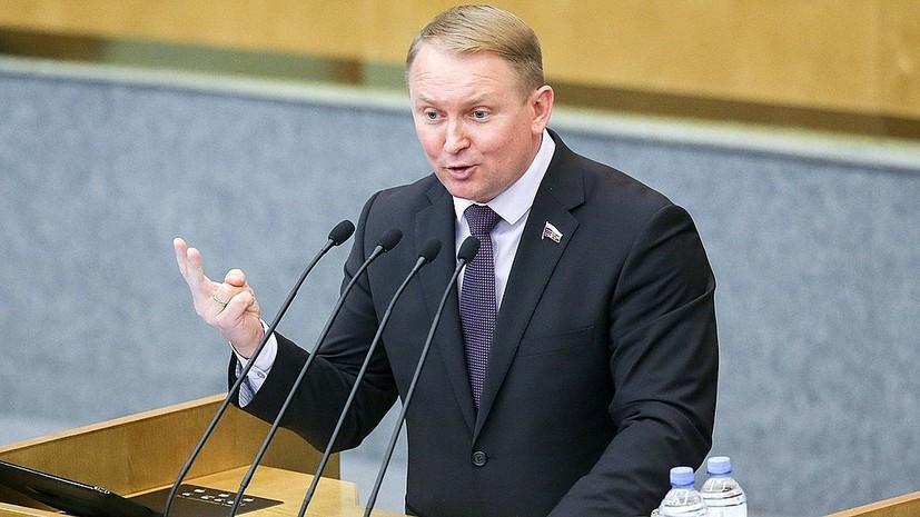 В Госдуме оценили идею США обсудить СНВ-III за закрытыми дверями