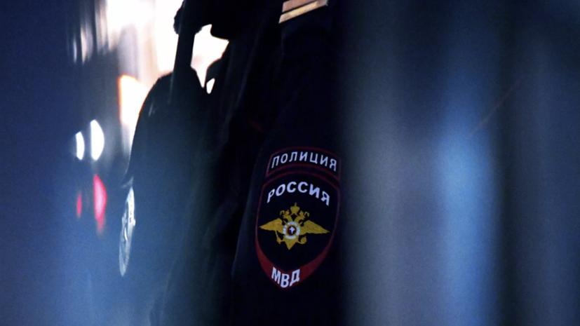 Младенца нашли около станции метро в Москве