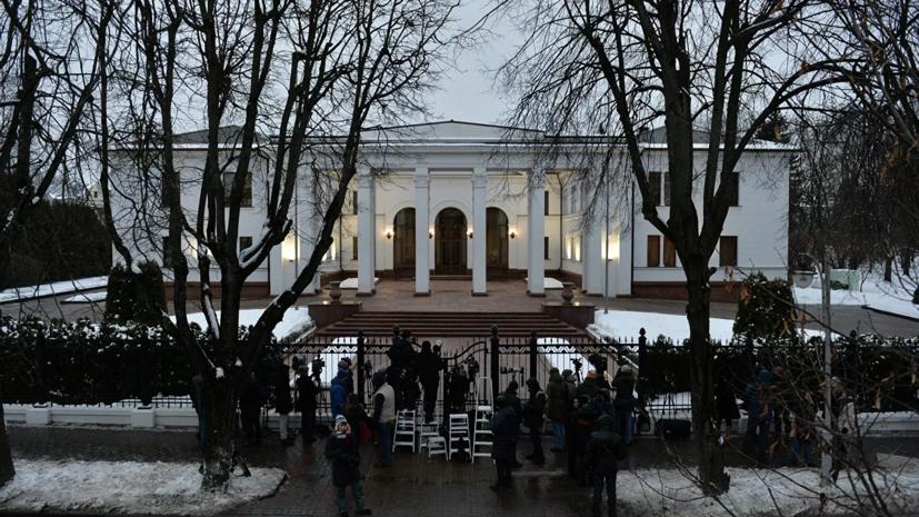 Киев передал гуманитарной подгруппе по Донбассу уточнённый список пленных