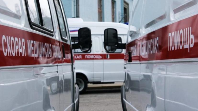 Источник сообщил о взрыве на заводе под Екатеринбургом