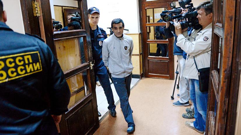 Новое дело: Грачья Арутюнян, отсидевший несколько лет за ДТП с 18 погибшими, обвиняется в вождении без прав