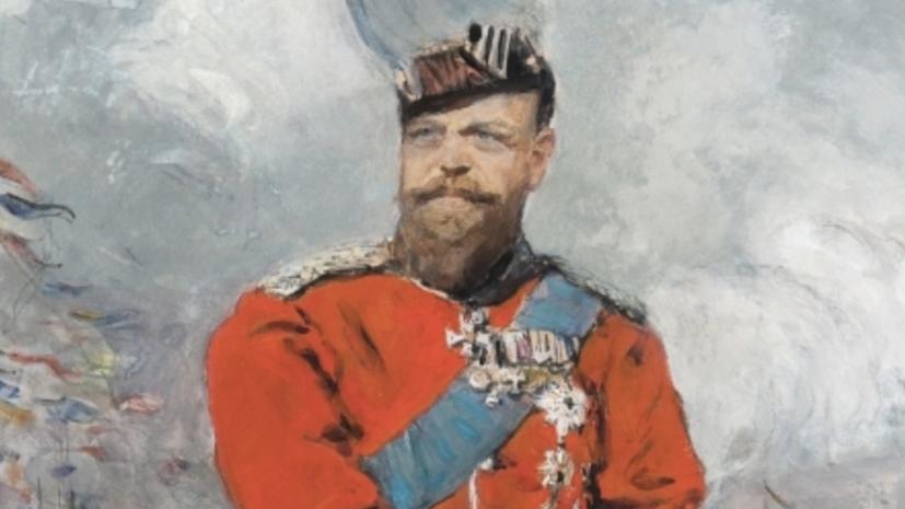 В Петербурге открылась выставка, посвящённая коллекциям императора Александра III
