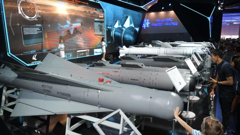 В России завершили госиспытания перспективной торпеды