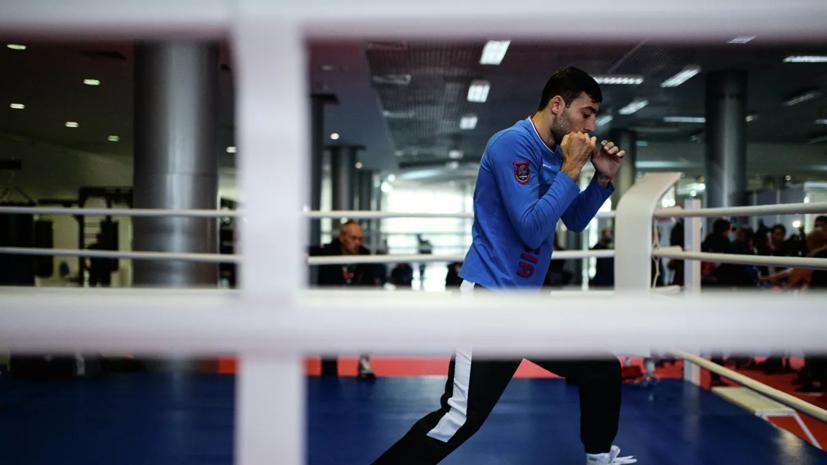 Экспертиза обнаружила в анализах боксёра Кушиташвили кокаин