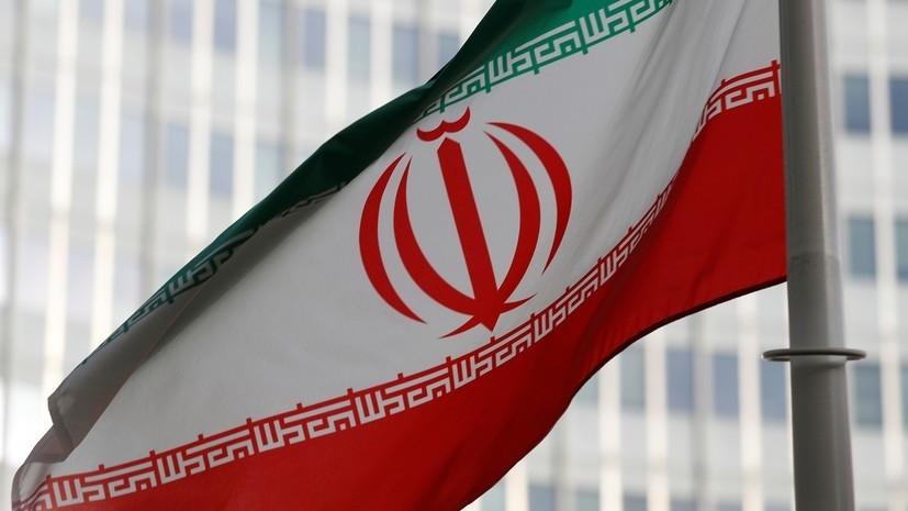 В Иране заявили о готовности продавать нефть Белоруссии