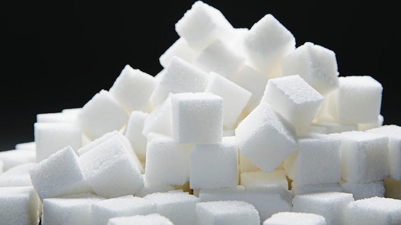 Сладкий дефицит: почему мировые цены на сахар выросли максимально за последние три года