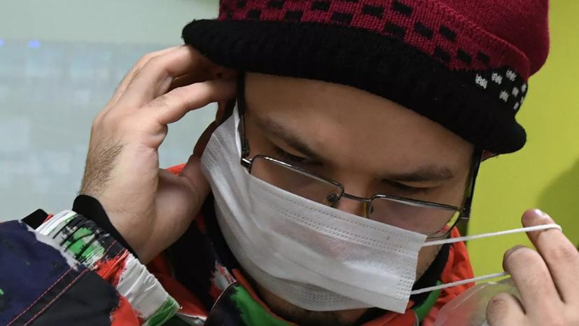 Минтруду предложили ввести на госпредприятиях курсы личной гигиены из-за ситуации с коронавирусом