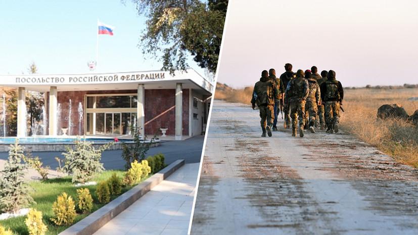 Угрозы из-за ситуации в Идлибе: в Кремле призвали Турцию обеспечить безопасность российского посла