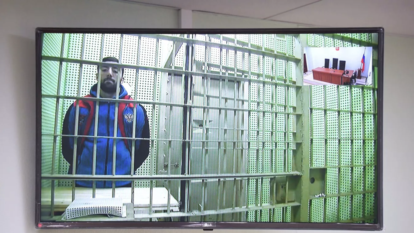 Федерация бокса России хочет пожизненно дисквалифицировать Кушиташвили