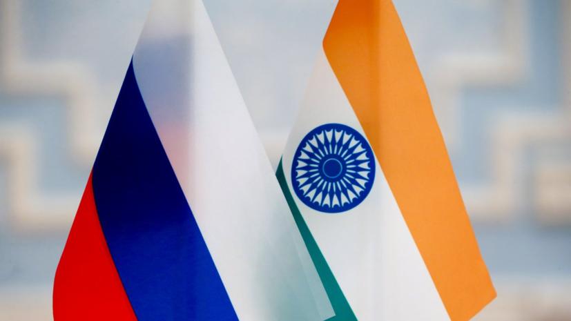 Глава ОСК рассказал о ключевых российско-индийских проектах