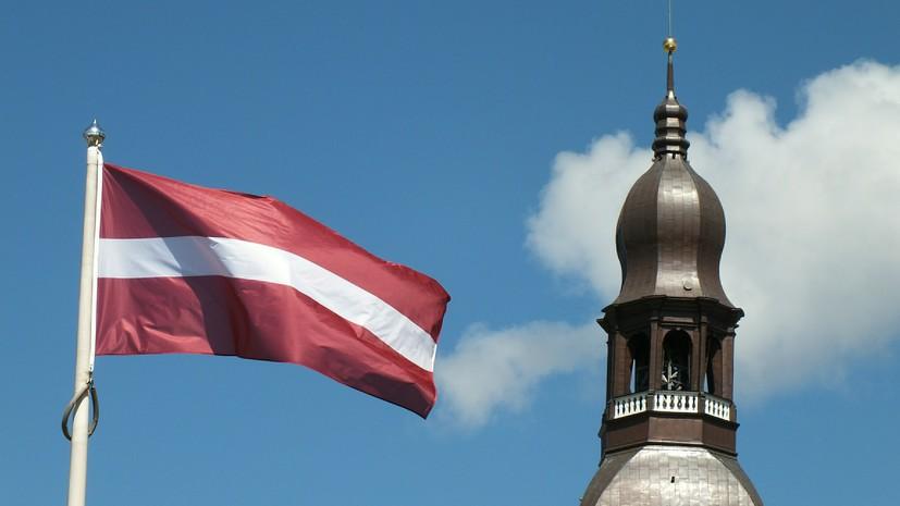 Глава МВД Латвии считает, что дети должны владеть русским языком