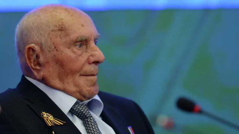 Советского разведчика Ботяна похоронят на Троекуровском кладбище