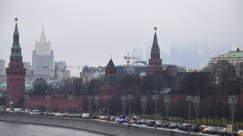В Гидрометцентре не исключили зимней погоды в Москве до конца марта