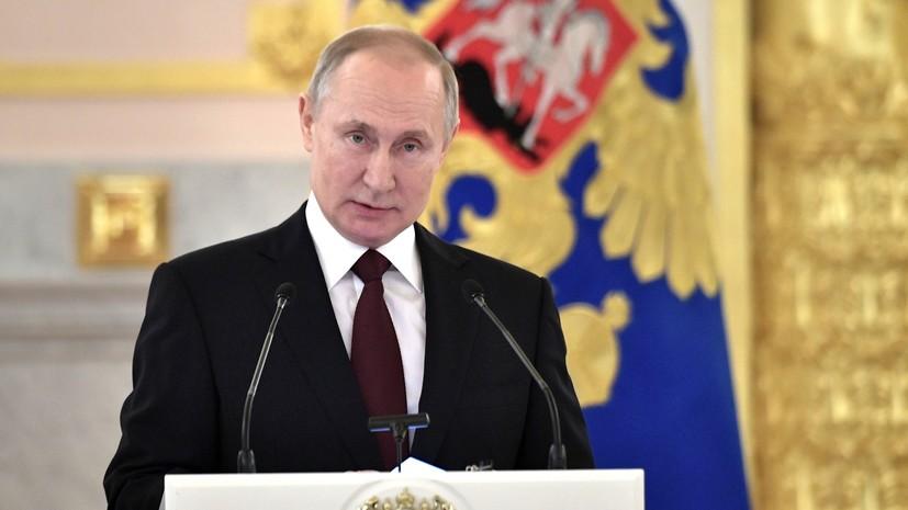 Стали известны детали уголовных дел амнистированных Путиным россиян