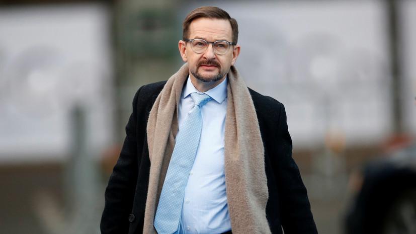Генсек ОБСЕ приедет на Московскую конференцию по безопасности