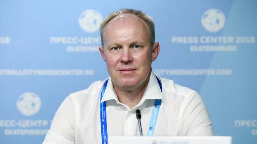 Чепиков расстроился из-за выступления россиянок в спринте на ЧМ по биатлону