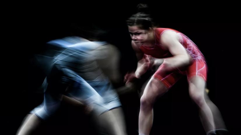 Женская сборная России выиграла командный зачёт ЧЕ по спортивной борьбе
