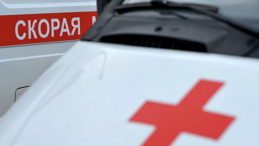 В Волгограде у школьника в руке загорелся телефон