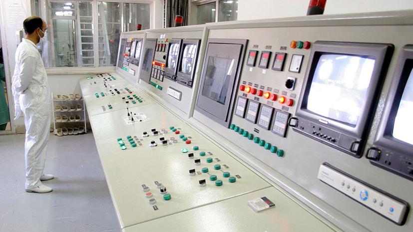 Сделка по-американски: почему США предлагают создать «банк ядерного топлива» вместо СВПД