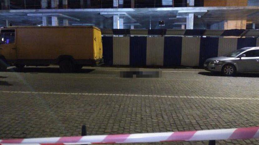 Убил двоих и покончил с собой: что известно о стрельбе у Центрального рынка Калининграда