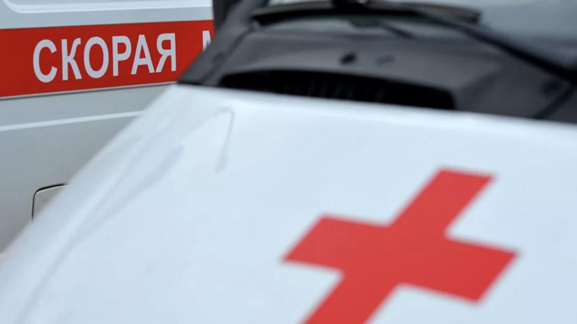 Раненного при стрельбе в Калининграде подростка выписали из больницы