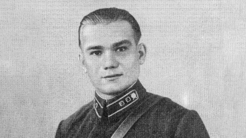 «Приближал победу»: как советский лейтенант Василий Порик стал героем движения Сопротивления во Франции