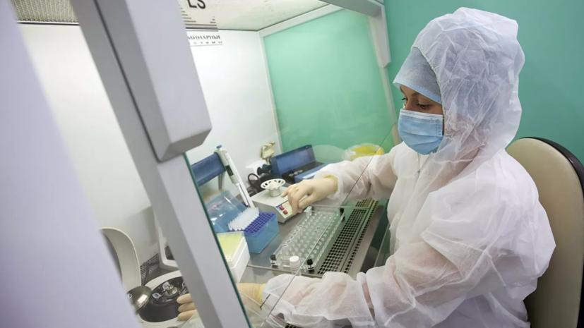 Роспотребнадзор не зафиксировал новых случаев заболевания коронавирусом