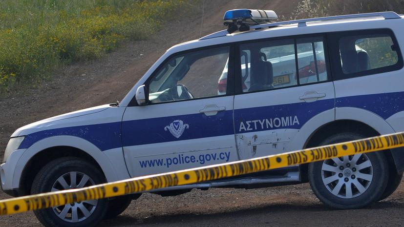 Посетителей кафе на Кипре обстреляли из автомата Калашникова