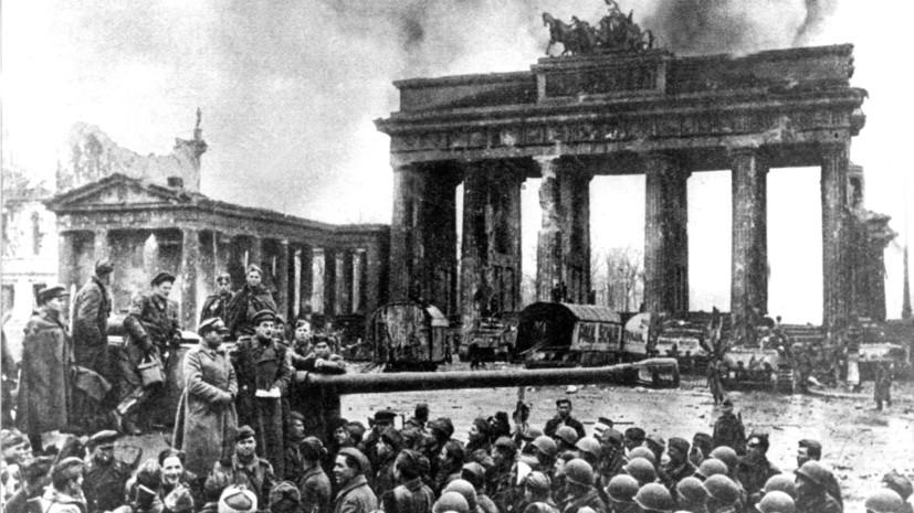 Немецкий писатель в письме в рамках проекта #ПочтаПобеды поблагодарил советский народ за победу над нацизмом