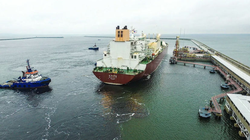 «Раздают обещания»: к чему может привести поддержка Инициативы трёх морей со стороны США