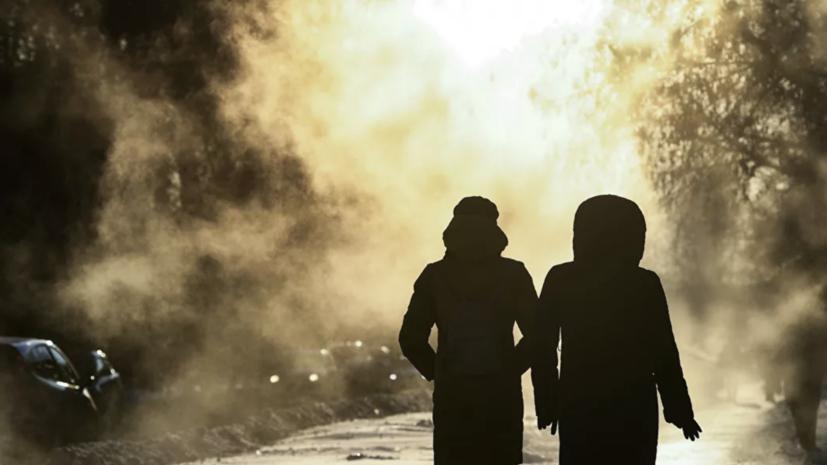 Вильфанд предупредил о возможности сильных морозов в марте