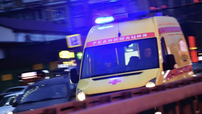 В Красноярском крае от отравления угарным газом погибли четыре человека