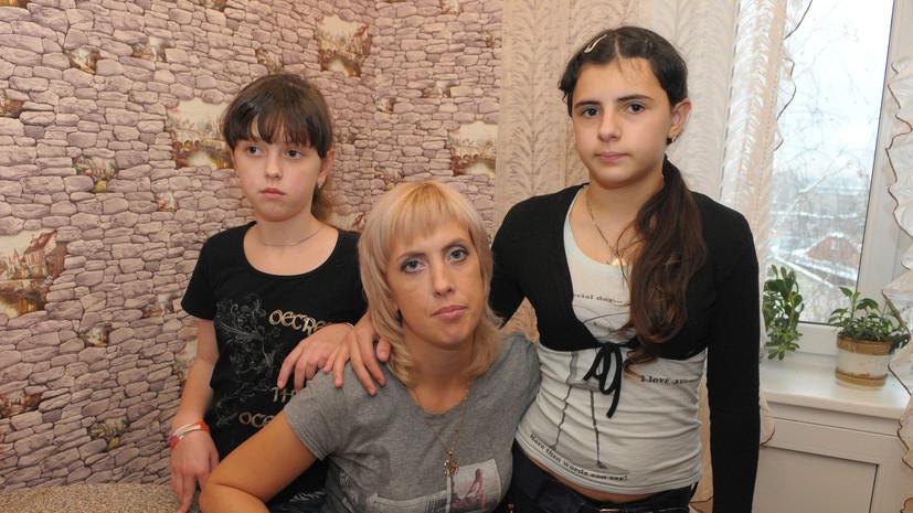 Стало известно, как живут перепутанные 22 года назад в роддоме жительницы Челябинской области