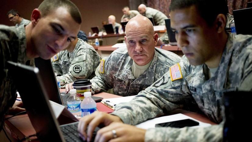 «Стремление к глобальному контролю»: почему Китай обвиняет США в кибершпионаже