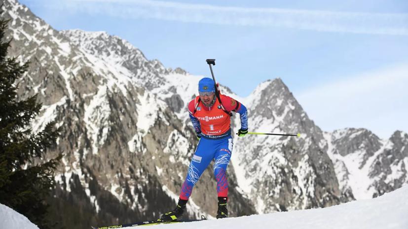 Касперович: для Логинова я отбираю лыжи сам у производителя инвентаря