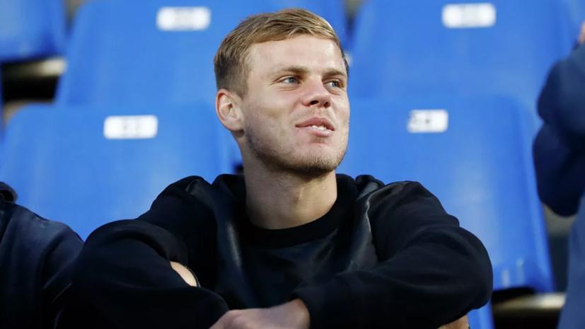 Кокорин забил в ворота «Динамо» в дебютном матче за «Сочи»