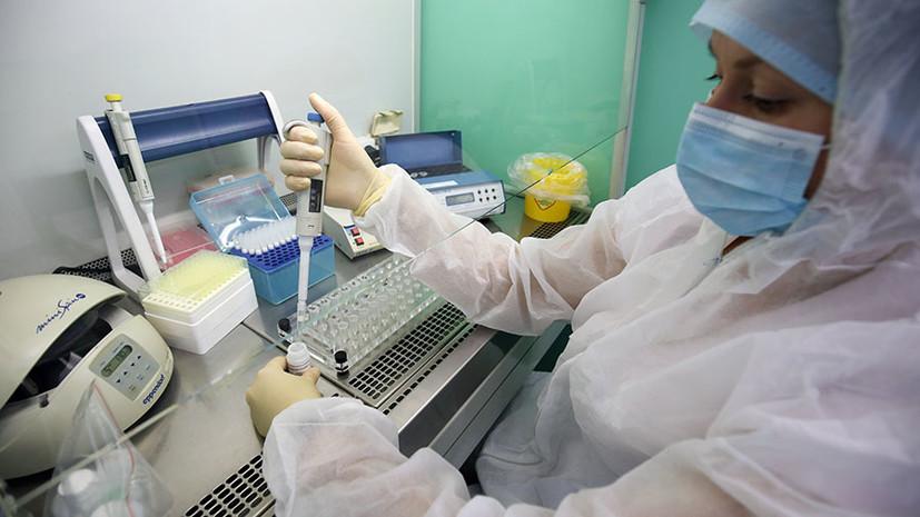 В ВОЗ назвали число заражённых коронавирусом за пределами КНР