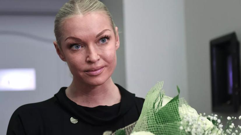 Большой театр отреагировал на претензии Волочковой по поводу пенсии