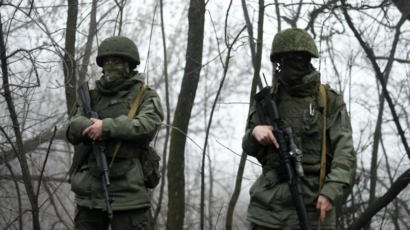 В МИД ДНР оценили представленный в Мюнхене «мирный план» по Донбассу
