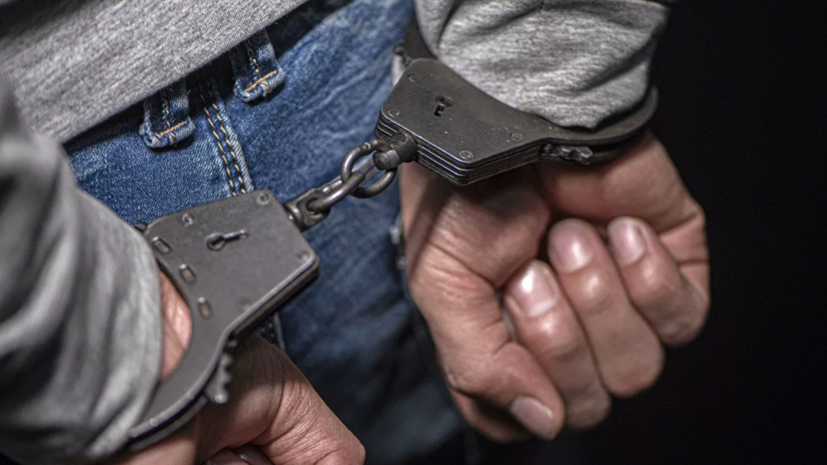 Адвокат заявил о задержании гендиректора ОЭЗ «Титановая долина»
