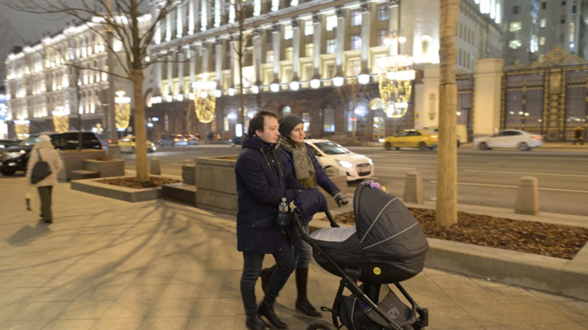 В России упростят получение сертификата на маткапитал