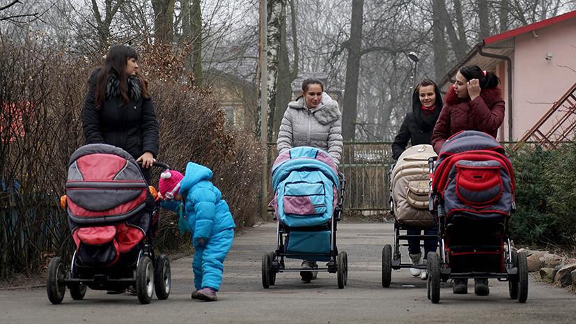 Общественники поддержали упрощение получения сертификата на маткапитал