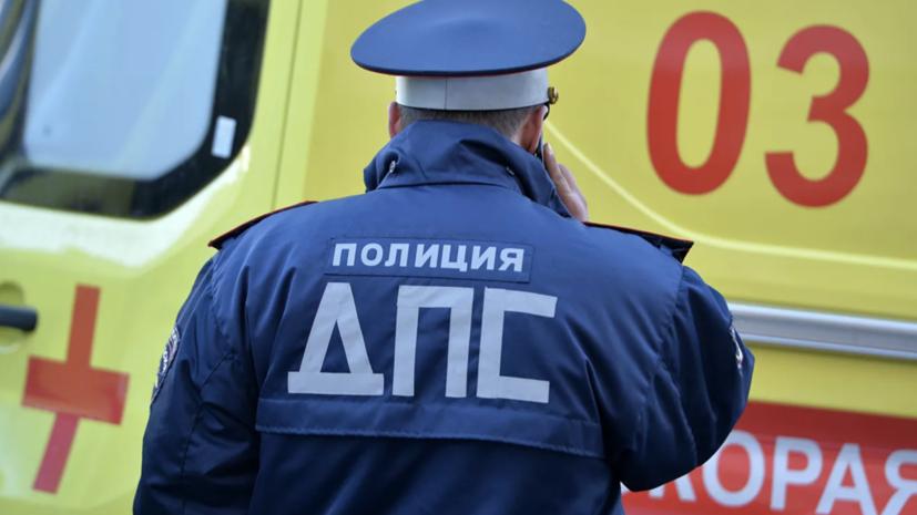 Число погибших в ДТП в Калмыкии возросло до шести
