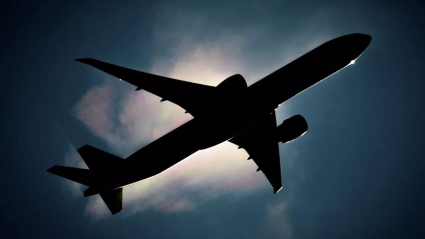 Самолёт для эвакуации украинцев из Ухани вылетел из Киева