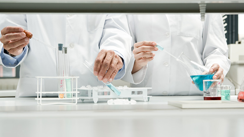 «Прорывное направление»: российские генетики создали новый препарат для регенеративной медицины