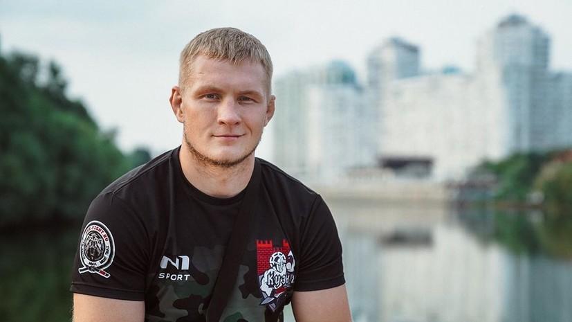 Фролов оценил шансы Исмаилова в поединке с Емельяненко