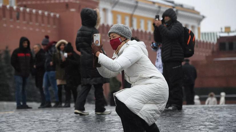 В Кремле прокомментировали приостановку въезда граждан Китая в Россию