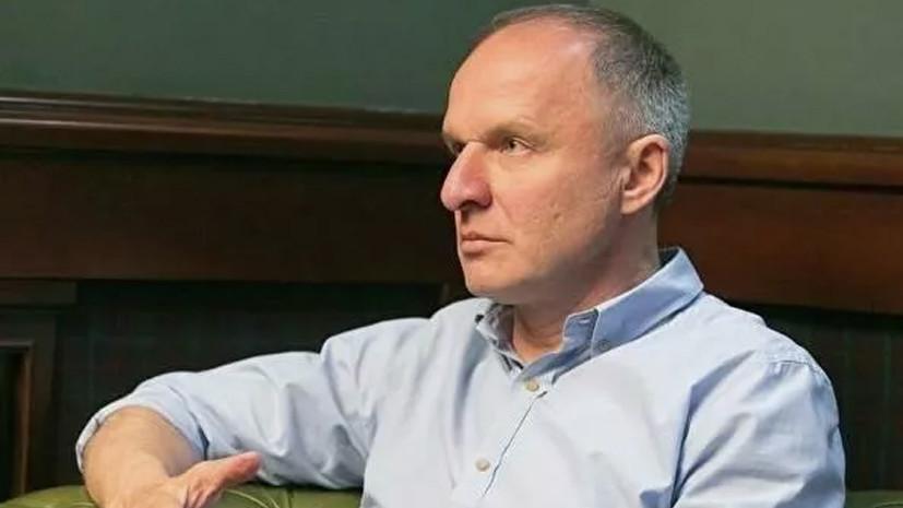 Свердловский чиновник признал вину по делу «Титановой долины»