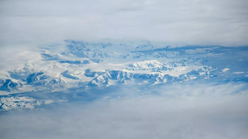 Эксперт оценил вероятность исчезновения озоновой дыры над Антарктидой