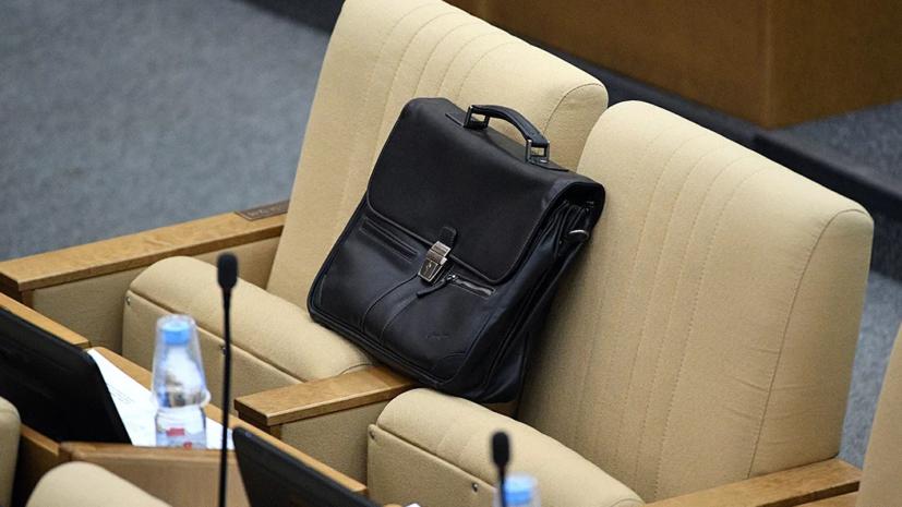 В Ульяновской области назначили нового уполномоченного по правам ребёнка